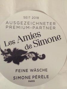 Simone Perele Schulung 2018