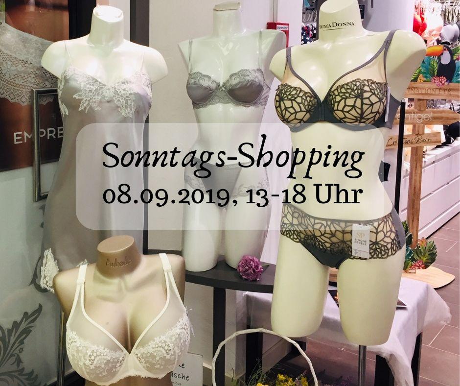 sonntags-shopping ifa 2019